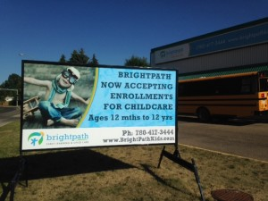 Mobile Signs Winnipeg