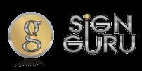 Sign Guru Logo