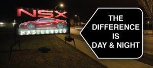 Edmonton Mobile Roadside Rental Signs