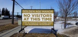 Mobile Sign Rentals Edmonton