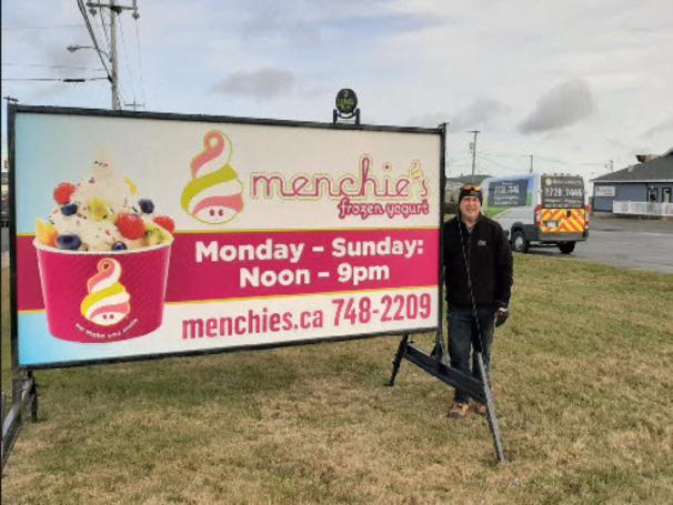 Mobile Sign Rental St. Johns